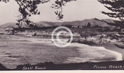 The Chapman House Shell Beach Ca